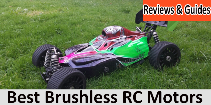 Best Brushless RC Motors