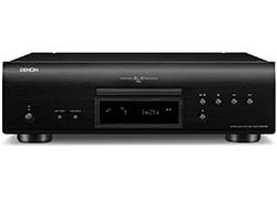 Denon DCD-1600NE Single Disc Super Audio CD Player
