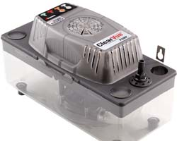 Diversitech Corporation IQP-120 Condensate Pump