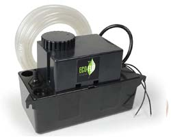 ECO-FLO Products CDSP Condensate Utility Pump