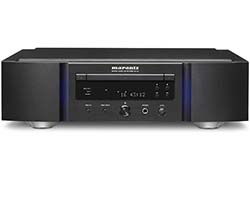 Marantz SA10S1 SA-10 Super Audio CD Player