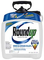 Roundup Ready-To-Use Weed & Grass Killer