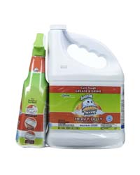 Fantastik Heavy-Duty All-Purpose Cleaner