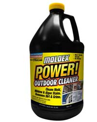 Moldex Outdoor Cleaner